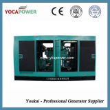 280kw/350kVA Cummins 4-Stroke Motor-leiser Generator
