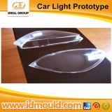 Molde claro do prototipo Light Light Light
