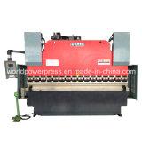 Máquina de dobra hidráulica automática de um melhor preço de 160 toneladas