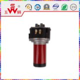 3방향 Speaker를 위한 12V Red Electric Horn Motor