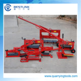 Portable manuale Concrete Paving Block e Brick Cutter