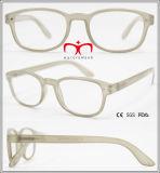 La nueva manera de goma plástica Terminado gafas de lectura (WRP604570)