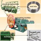 Chiodo comune del collegare di alta qualità che fa la tagliatrice del chiodo della macchina