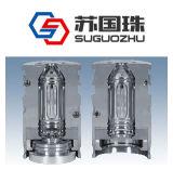 500mlペットCSDは回転式機械のための吹く型をびん詰めにする