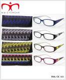 Óculos de leitura unisex com bolsa disponíveis na embalagem de exibição (MRP21675)