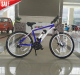 Electric Mountain Bike Aluminum Alloy Frame 250W 36Vの普及した、Cheap