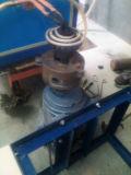Inducción del engranaje de la eficacia alta que apaga la máquina