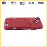 Новый PU Leather Cover высокого качества Arrival на iPhone 6 Leather Flip Wallet Case