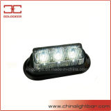 Indicatore luminoso d'avvertimento della griglia del LED per il veicolo Emergency (bianco SL623)