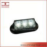 LED 비상사태 차량 (SL623 백색)를 위한 경고 석쇠 빛