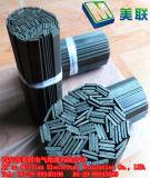 Cunha de entalhe magnética da isolação da fibra de vidro 3342