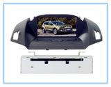 áudio do carro do RUÍDO 8 '' dois para Ford Kuga com sistema de navegação do GPS