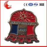 Divisa promocional del metal de la venta directa de la fábrica