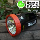 FL-14110, 2With3With5W, LED Flashlight/Torch, Rechargeable, Search, Portable Handheld, alto potere, Explosionproof Search, CREE/Emergency Flashlight Light/Lamp