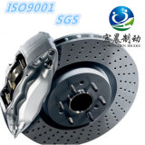Neuer Auslegung-Scheibenbremse-Rotor ISO9001
