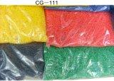 L'argile en cristal d'arc-en-ciel peut employer pour l'argile de cristal de quartz d'excellente qualité de fleur et de prix raisonnables