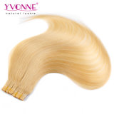 Remy 100% Human Hair Skin Weft su Sale