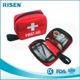 Förderndes Geschenk-bewegliche MiniErste-Hilfe-Ausrüstung