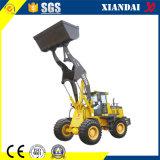 Carregador elevado da roda da descarga da maquinaria de construção Xd935g