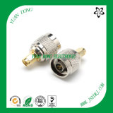 N Male to SMA Conector macho Conector RF