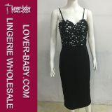 Neue Form-Frauen-Abend-Kleider (L36097)