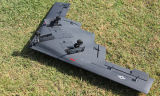 판매를 위한 B2 RTF 큰 RC 비행기