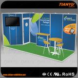 Aluminiumprofil-Stand-Entwurf für Ausstellung-Ereignisse