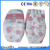 Couches-culottes confortables et respirables économiques de bébé