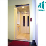 Ascenseur à la maison de luxe avec le Somme-Ascenseur d'ascenseur de Chambre de villa des prix concurrentiels