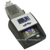 Multi-munt Vervalste detector-Rx306b