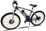 Vélo de montagne électrique avec le bâti 250W 36V d'alliage d'aluminium