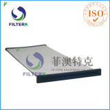 De wasbare Geplooide Filter van het Comité van de Lucht van de Polyester