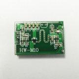 Microonda Motion Sensor Module per Home Smart (HW-M10-3)