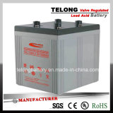 2V 400ah Solargel-Batterie mit UL-Bescheinigung Cer SDS-RoHS