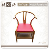 Rack (JY-T238)를 가진 Y Chair Wishbone Chair