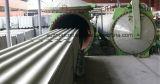 Lopende band van de Bladen van het Dakwerk van de vezel de Cement Golf