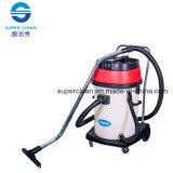 Kimbo 60L Wet and Dry Aspirapolvere - serbatoio in plastica