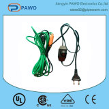6m Plant Heating/Soil Cable pour Greenhouse