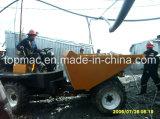 중국 Ausa 유형 SD30 쓰레기꾼