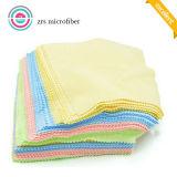 Tissu de nettoyage de l'essuie-main 10X10cm de Microfiber