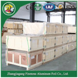 Rodillo enorme del papel de aluminio del precio competitivo de la fuente de la fábrica