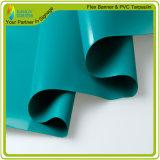 Tessuto e tenda rivestiti del poliestere del PVC della tela incatramata di alta qualità