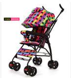 2016 Portable-Baby-Spaziergänger für Sommer