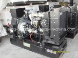 10kVA - 2250kVA gerador diesel silencioso com Perkins Engine ( PK32400 )
