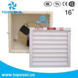 Ventilateur de qualité avec des performances optimales ventilateur d'extraction de 16 pouces