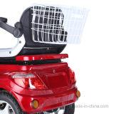 Мотоцикл горячего колеса сбывания 3 электрический для старейшини