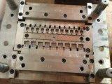 中国の製造の注入の進歩のカスタムプラスチック部品、PA66 GF30のプラスチック部品