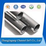 Tube titanique chaud de réfrigérant soudé par Gr2 de la vente ASTM B337