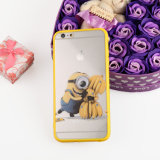 Neuer Minions Accept Small Mix Order Handy Fall für iPhone 5 Fall