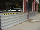 Profili di alluminio per i libri macchina di alluminio di arresto di Fontaine